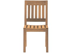 - Teak garden chair BAMPTON | Garden chair - Tectona