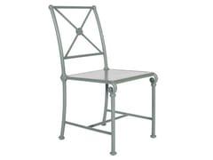 - Aluminium garden chair 1800 | Garden chair - Tectona