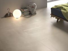 - Flooring with stone effect BASALTINA WHITE - ARIOSTEA