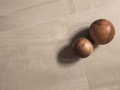 - Flooring with stone effect BASALTINA SAND - ARIOSTEA