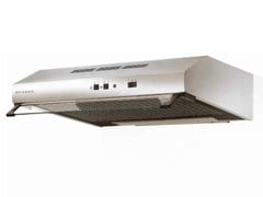 - Stainless steel cooker hood 741 - 2740 - FABER
