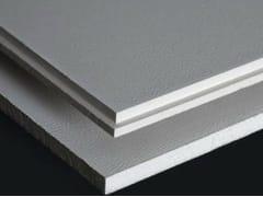 - Gypsum ceiling tiles PregyBoard Italia - Siniat