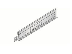 - Frame and accessory for suspended ceiling 15 self-supporting profile - Siniat