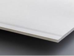 - Gypsum ceiling tiles PregyPlac BA18 - Siniat