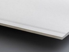 - Gypsum ceiling tiles PregyPlac A1 BA18 - Siniat