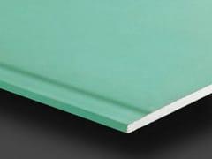 - Fireproof moisture resistant gypsum ceiling tiles PregydroFlam BA15 - Siniat