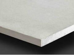 - Fireproof plasterboard ceiling tiles PregyFeu A1 BD25 - Siniat