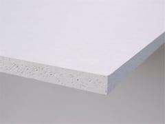 - Acoustic plasterboard ceiling tiles LaDura Plus BA13 - Siniat