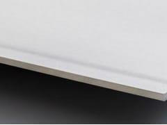 - Acoustic plasterboard ceiling tiles LaDura Plus BA15 - Siniat