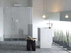 - Freestanding enamelled steel washbasin BETTEBOWL MONOLITH - Bette