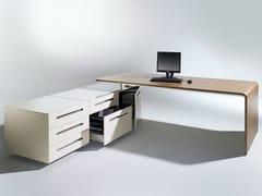 - Metal office drawer unit LANE | Office drawer unit - RENZ