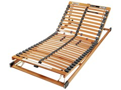 - Slatted adjustable bed base INNO FLEX - Hülsta-Werke Hüls
