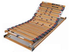 - Slatted adjustable bed base LEVEL FLEX II - Hülsta-Werke Hüls