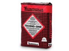 - Cement-based glue TECHNO-ONE - TECHNOKOLLA - Sika