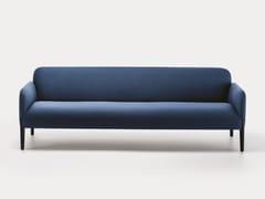 - 3 seater leisure sofa JOIN | 3 seater sofa - La Cividina