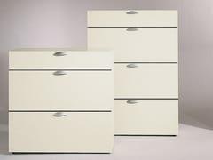 - Lacquered shoe cabinet Lacquered shoe cabinet - Hülsta-Werke Hüls