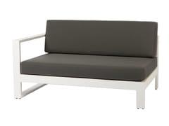 - Sectional modular garden sofa STOCKHOLM | Garden sofa - Sérénité Luxury Monaco