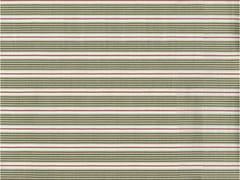 - Striped cotton fabric OBERLIN 2 - KOHRO