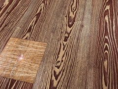 - Gold and Swarovsky ash parquet GOLD PLANKS | Ash parquet - CADORIN GROUP