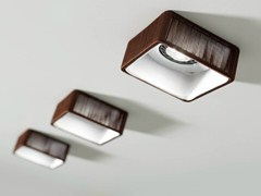 - Semi-inset silk spotlight CLAVIUS | Spotlight - AXO LIGHT