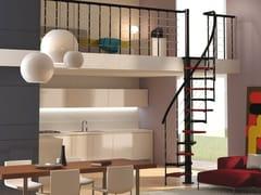 MiniscalaTRIO 180° - RINTAL BY STAIRS STUDIO