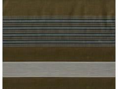 - Striped cotton fabric ROEHAMPTON 1 - KOHRO