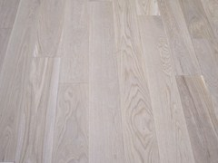 - American Oak Brushed parquet OAK PLANKS | Oak parquet - CADORIN GROUP