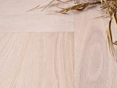 - Sandblasted chestnut parquet with gravel planks TRACKS PLANKS | Chestnut parquet - CADORIN GROUP