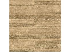 - Handmade rug PARTERRE - COLLI CASA