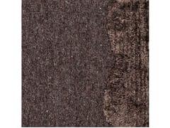 - Handmade fabric rug PENOMBRA - COLLI CASA