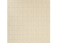 - Upholstery fabric with graphic pattern LELUX - COLLI CASA