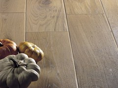 - Old quercus aged bleached oiled parquet OLD QUERCUS - CADORIN GROUP