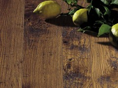 - English oak flooring VECCHIA QUERCIA | Wooden flooring - CADORIN GROUP