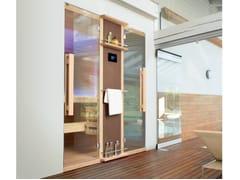 - Niche sauna CUNA | Sauna - HAFRO
