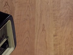 - American Cherry parquet PREGIO PLANKS | Cherry wood parquet - CADORIN GROUP