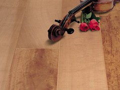 - European pear wood floor PREGIO PLANKS | Pear wood parquet - CADORIN GROUP