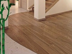 - American Elm wood floor PREGIO PLANKS | Elm parquet - CADORIN GROUP