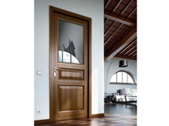 - Hinged wooden door FIRENZE | Door - BG legno