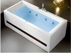 - Whirlpool bathtub ERA 170X75 - GRUPPO GEROMIN