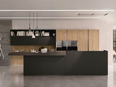 - Fitted kitchen CRETA - Del Tongo
