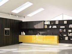 - Fitted kitchen CRETA - Del Tongo