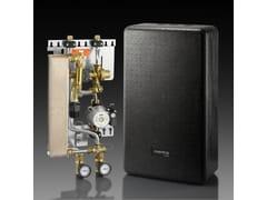 Gruppo a regolazione idraulica con scambiatore di caloreREGUMAQ XH - OVENTROP