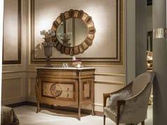Cassettiera in legno in stile classicoARTS | Cassettiera - CARPANELLI CLASSIC