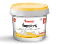 - Silicone seal SKYCOLORS - TECHNOKOLLA - Sika