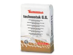 - Cement seal TECHNOSTUK G.G. - TECHNOKOLLA - Sika