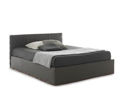 - Double bed with removable cover SUN CHIC - Bolzan Letti