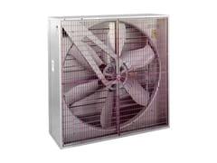 - Air heater HIB/HIT - S & P Italia