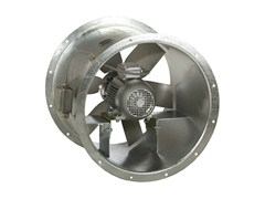 - Mechanical ventilation hse THGT - S & P Italia