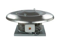 - Centrifugal and axial fan CRHB ECOWATT - S & P Italia