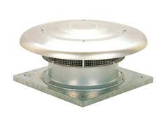- Centrifugal and axial fan HCTB/HCTT - S & P Italia